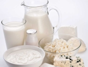 Milk And Disary Products