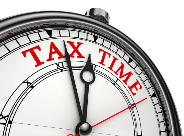 tax-time