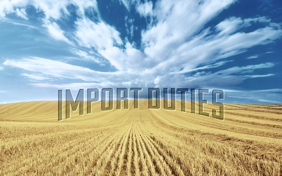 import-duties