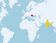 Romania-India