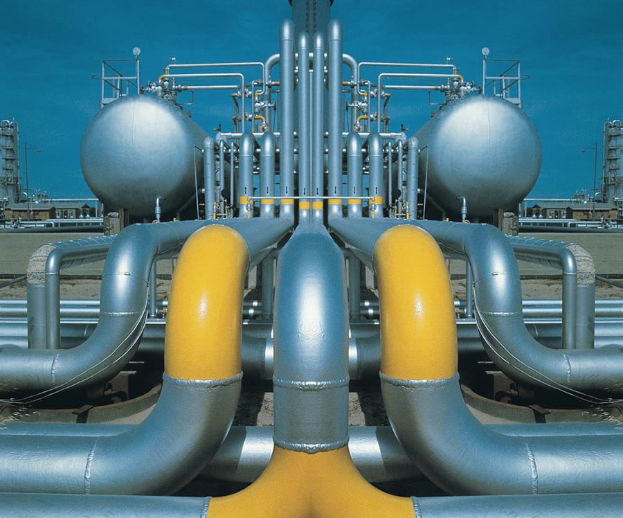 natural-gas-distribution