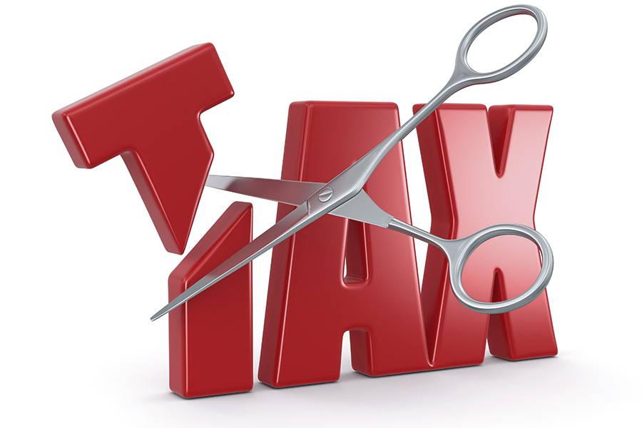 VAT decreasing