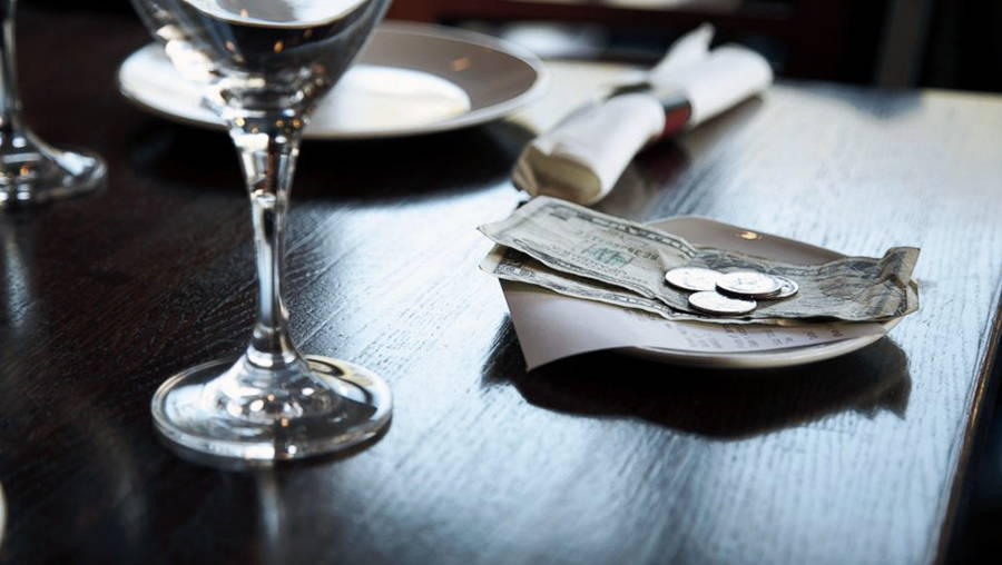 modifications concerning the taxation of tips