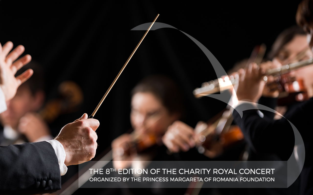 Charity Royal Concert